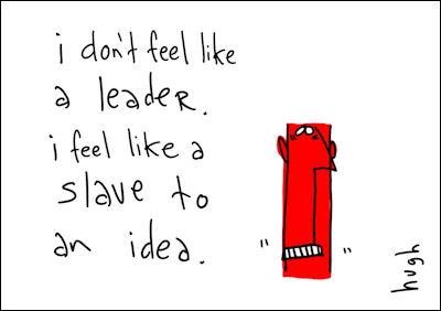 Leaderslave